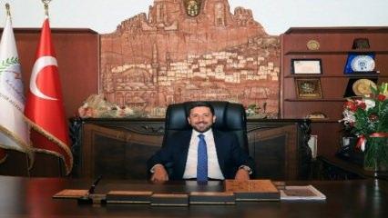 Belediye Başkanı Rasim Arı: Vandallığa destek olanlara kapı kapalı!