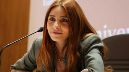 Nur Fettahoğlu: Hasta bir kadını oynamak istiyotum