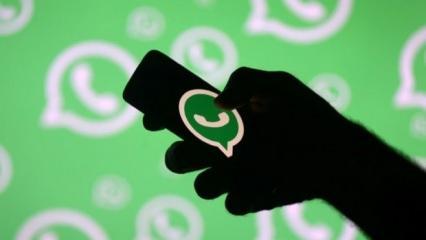 Cep telefonu kullananlar dikkat! İsrailliler WhatsApp'tan saldırdı