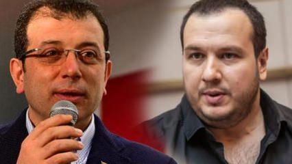 CHP'ye destek veren Şahan Gökbakar kendisi eleştirilerine cevap verdi