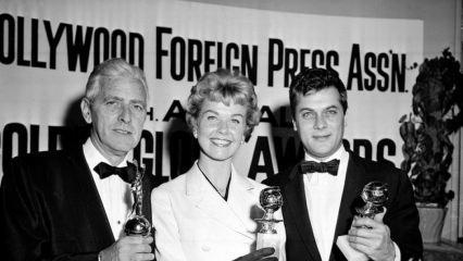 Hollywood'un efsane aktristi Doris Day hayatını kaybetti