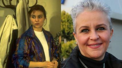 İpek Çeken'den yıllar sonra gelen Ferhunde Hanımlar itirafı