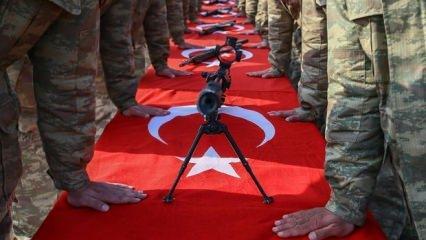 Kara Kuvvetleri Komutanlığı (KKK) uzman erbaş alımı! Son başvuru tarihi...