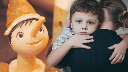 Çocuklar neden yalan söyler? Yalan nasıl anlaşılır, çözümleri neler?
