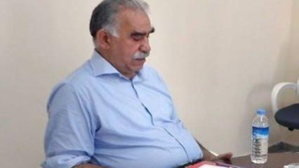 Öcalan 'son verin' çağrısı yaptı, haber geldi!