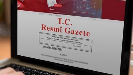 Türkiye ABD menşeli 22 üründe gümrük vergisini yarıya indirdi