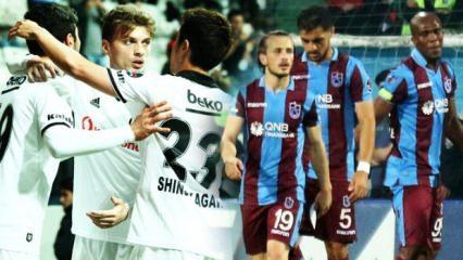 Üçüncülük yarışını Beşiktaş kazandı!