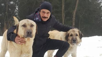 Ünlü oyuncu İsmail Hacıoğlu köye yerleşti