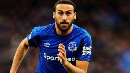 Everton'dan dev teklif! 70 milyon Euro + Cenk Tosun