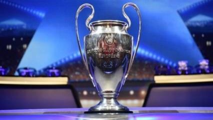 1.7 milyar Euro'luk final! En büyük belli oluyor