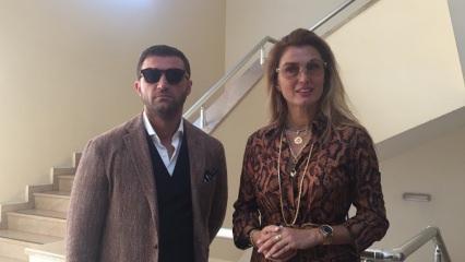 Boşanan Tuğba Özay'dan nafaka açıklaması!