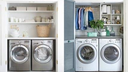 Çamaşır makinesi alırken nelere dikkat edilir? 2019 çamaşır makinesi modelleri