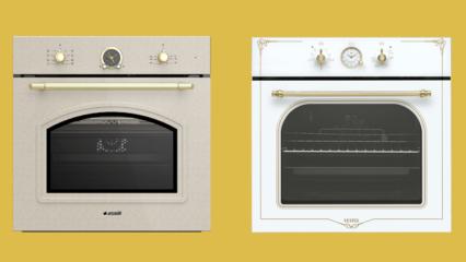 Ankastre fırın alırken nelere dikkat edilir?  2019 ankastre fırın modelleri