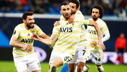 F.Bahçe'den G.Saray'a transfer! 2+1 yıllık...