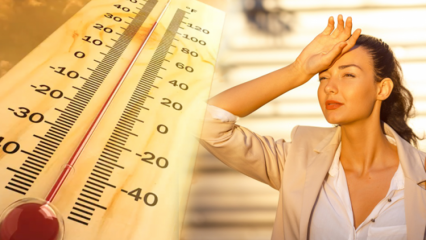Güneş çarpma belirtileri nelerdir? Güneş çarpmasından nasıl korunur?