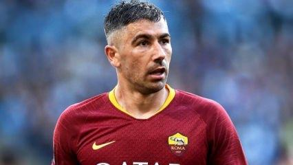 Yıldız futbolcu transfer görüşmesi için İstanbul'da!