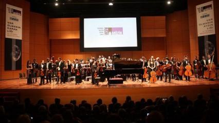 47. İstanbul Müzik Festivali başladı