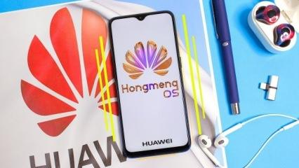 Huawei ile ilgili müthiş iddia! ABD kendi ayağına sıktı
