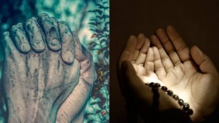 Sınavda başarı duası (etkili)! Başarı duaları kaç kere okunmalıdır?