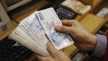 Emekli maaşını yükseltecek teklif Meclis'te