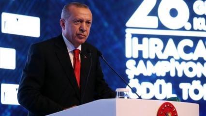 Erdoğan'dan Suriyeli yalanına sert cevap!