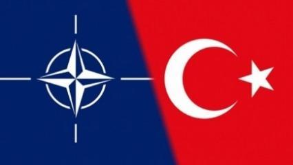 NATO'dan çok kritik açıklama: Gerekirse Türkiye'nin yaptığını yaparız