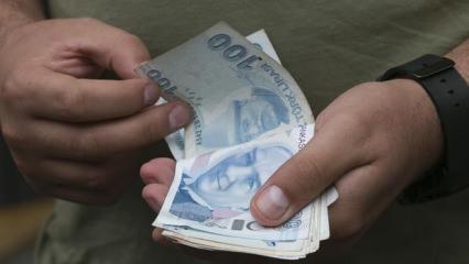 Temmuz'da ASGARİ ücret zammı var mı? Asgari ücret ne kadar olacak?