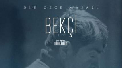 Turan Özdemir'in son filmi Bekçi vizyonda
