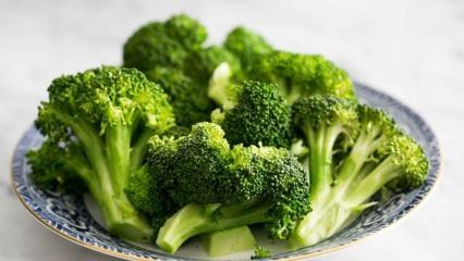 Brokoli nasıl haşlanır? Brokoli pişirmenin püf noktaları nelerdir?