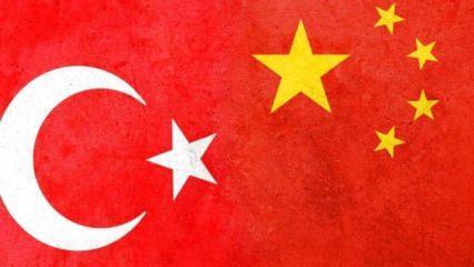 Çin ile anlaşma tamam! Türkiye, ABD'nin payını kapacak