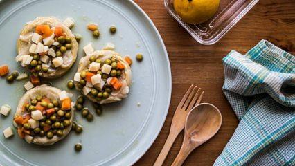Enfes zeytinyağlı enginar yemeği nasıl yapılır?