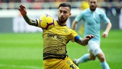 Galatasaray'dan transferde 'Büyük' sürpriz!