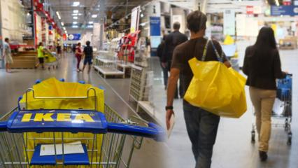 IKEA'dan neler alınır? IKEA'dan alışveriş yapmanın püf noktaları