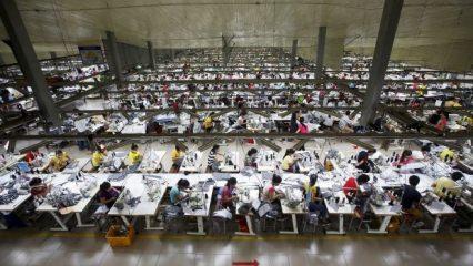 İki dünya devinden Türkiye'ye iki fabrika