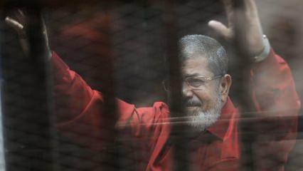 Muhammed Mursi kimdir?