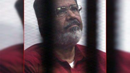 Mursi'nin avukatından önemli açıklama!
