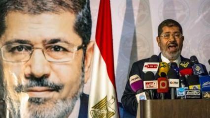 Şehit Muhammed Mursi'nin tarihe geçen son konuşması