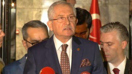 YSK Başkanı Sadi Güven'den seçim sonrası kritik açıklama