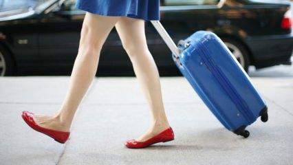 Kaliteli bavul nasıl anlaşılır? Kaliteli valiz analizi