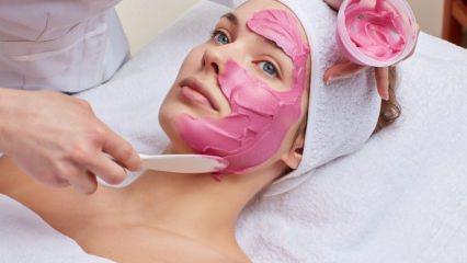 Kirazın cilde faydaları nelerdir? Evde kiraz maskesi nasıl yapılır?