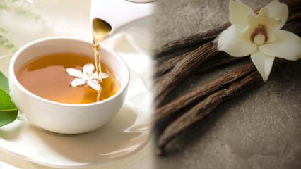 Vanilyanın faydaları nelerdir? Vanilya nasıl kullanılır?