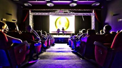 Boğaziçi Film Festivali başvuruları başladı