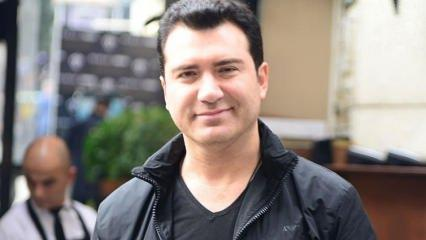 Murat Kurşun'dan güzel haber! Sağlık durumu...