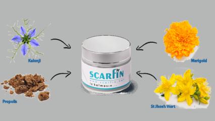 Scarfin krem ne işe yarar? Scarfin krem nasıl kullanılır?