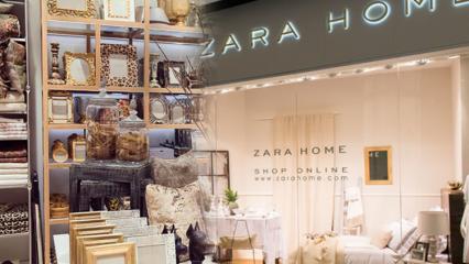 Zara Home'den ne alınır? Zara Home'den alışveriş yapmanın püf noktaları