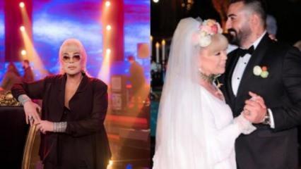 Zerrin Özer, zor zamanları ardında bıraktı! Eski eşi Murat Akıncı kimdir?