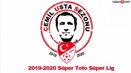 2019 - 2020 Süper Lig sezonu ne zaman başlıyor? Lig fikstürü...