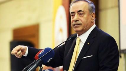 Mustafa Cengiz yaptığı bağışın dekontunu paylaştı
