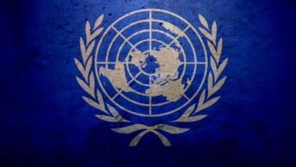 Birleşmiş Milletler'den 'gerilimi düşürün' açıklaması