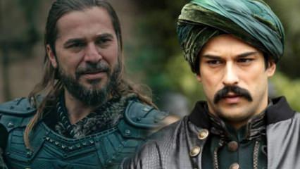 """""""Diriliş Osman"""" dizisi hangi kanalda yayınlanacak?"""